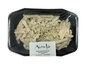 Penne 4 Fromages