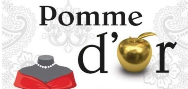 Pomme d'or